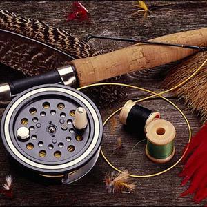 Охотничьи и рыболовные магазины Зимы